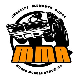 Mopar Muscle Association
