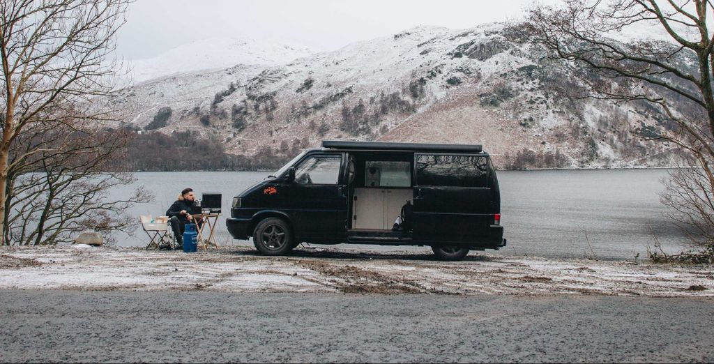 Top 5 Vans for Campervan Conversions