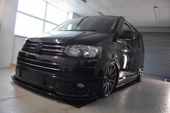 VW Transporter Insurance